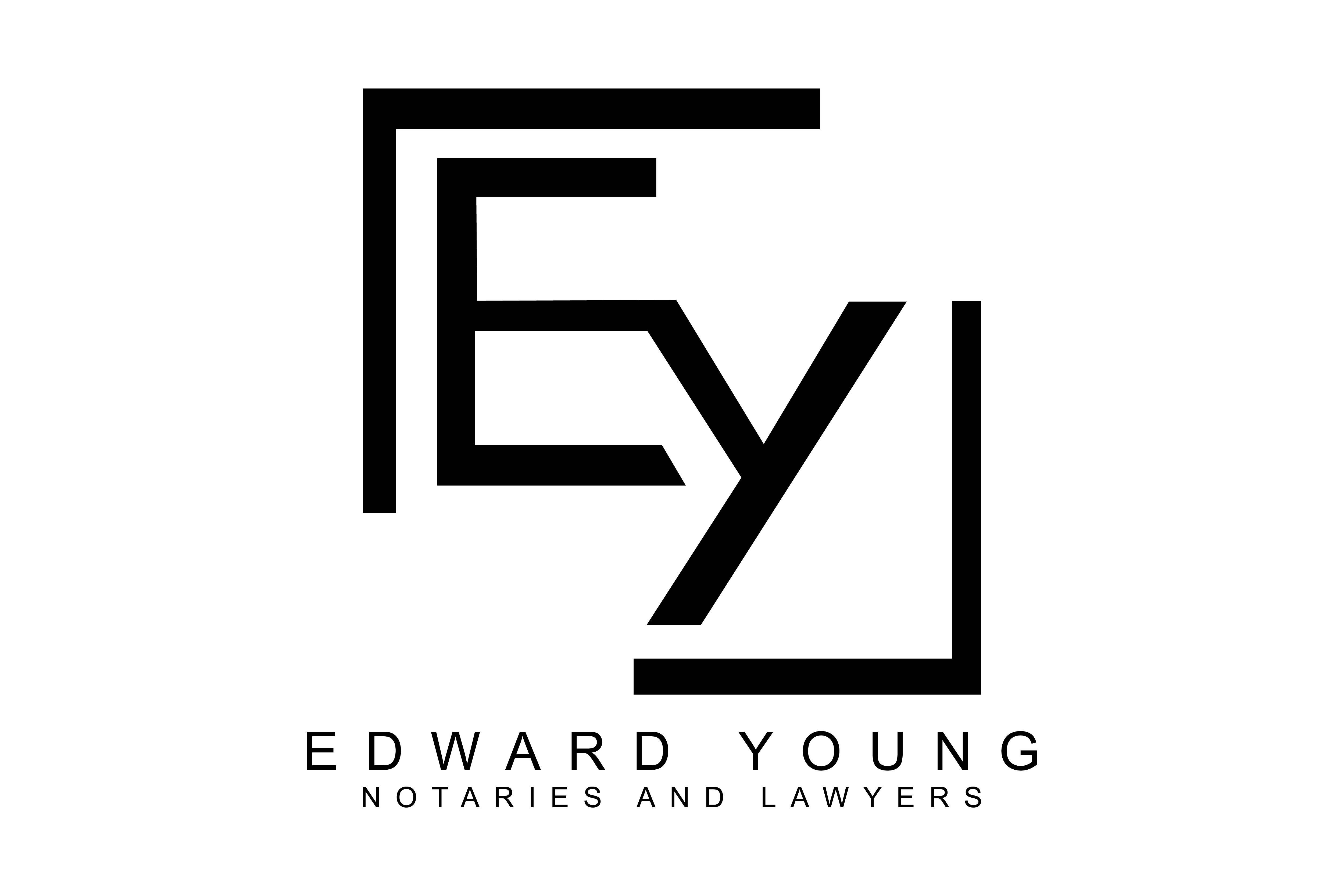 Edward Young – Notary Public London